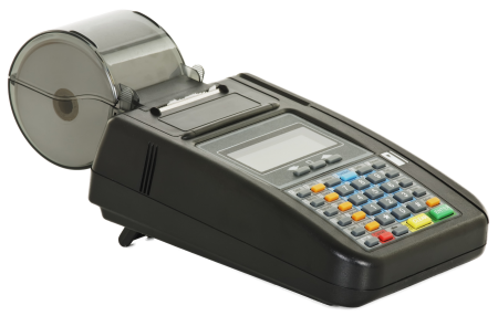 Payment processing terminal - PCI Compliance