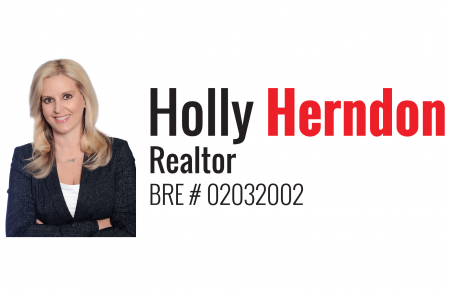 Holly Herndon, Realtor logo