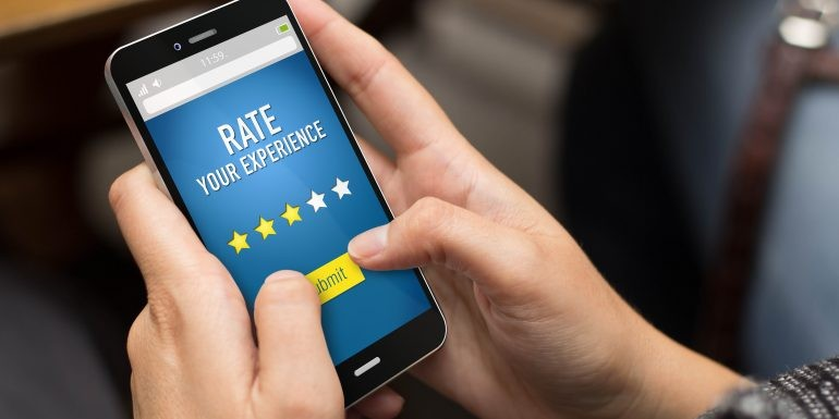 85% of consumers say local reviews older than 3 months aren't relevant