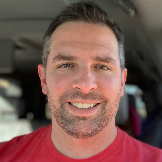 Founder and IT Consultant, Ryan Herndon